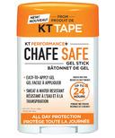 KT TAPE Chafe Safe Gel Stick