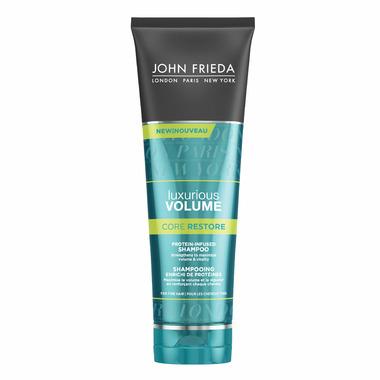 John Frieda Luxurious Volume Core Restore Protein Infused Shampoo