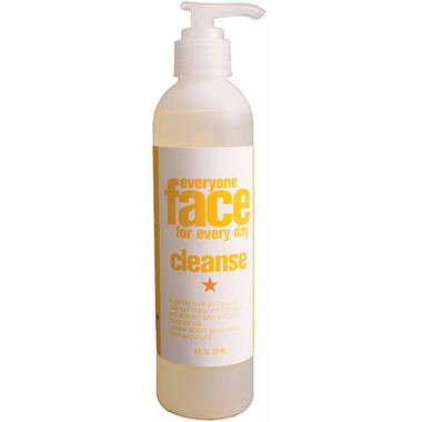 Everyone Face Cleanse