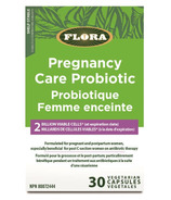 Flora Pregnancy Care Probiotic