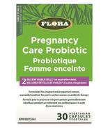 Flora Pregnancy Care Probiotic