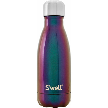 S\'well Galaxy Collection Stainless Steel Water Bottle Supernova