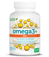 Genuine Health Omega3+ Joy Large Pack