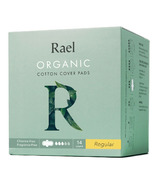Rael Organic Regular Pad