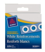Avery Self-Adhesive Hole Reinforcements
