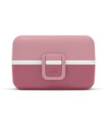 Monbento MB Tresor Bento Box Rose Blush