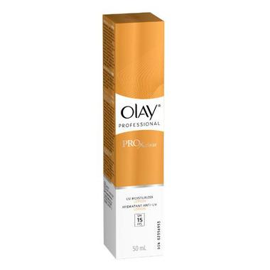 Olay Pro-X Clear UV Moisturizer