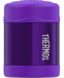 Thermos Stainless Steel Vacuum Insulated Food Jar Violet