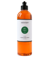 Mixture Liquid Dish Soap #81 Siberian Fir