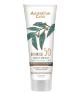 Australian Gold Botanical Mineral Tinted Face SPF 50 Rich