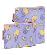 Parkland Snack Bags Lunch Lemon