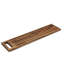 Ironwood Gourmet Sweep Off Baguette Board