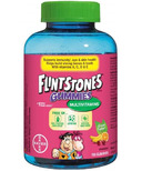Flintstones Gummies Multivitamins