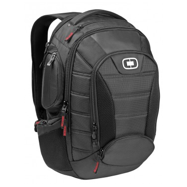 OGIO Bandit Laptop Backpack in Black