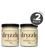 Drizzle Ginger Shine Raw Honey Bundle