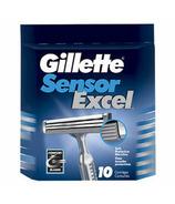 Gillette Sensor Excel Blades