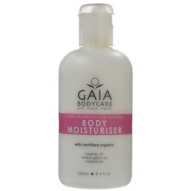 Gaia Skin Naturals Body Moisturiser