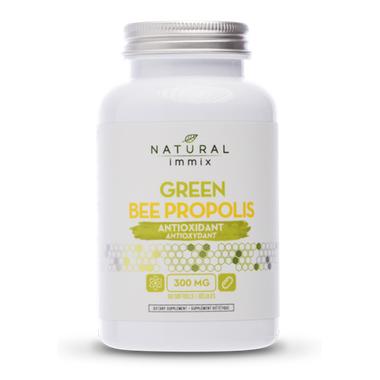 Natural Immix Green Bee Propolis
