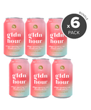 Gldn Hour Strawberry Mint Bundle