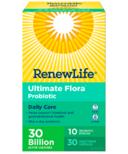 Renew Life Ultimate Flora Daily Care 30 Billion