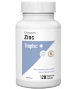 Trophic Zinc Chelazome 30mg