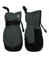 Calikids Waterproof Mitten Charcoal