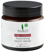 Sukin Purely Ageless Replenishing Night Cream