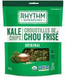 Rhythm Superfoods Original Organic Kale Chips