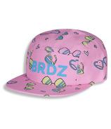 BIRDZ Children & Co. Hearts Sunglasses Retro Cap
