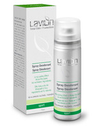 Lavilin Odor Protection Spray Deodorant Sport