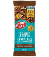 Enjoy Life Grain & Seed Chocolate Marshmallow Single Serving Bar