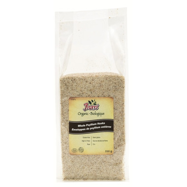 Inari Organic Whole Psyllium Husks