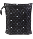 Bumkins Disney Wet Bag Love Mickey