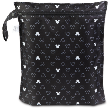 Bumkins Disney Wet Bag Love Mickey