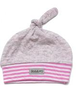 Juddlies City Newborn Hat Rosedale Pink