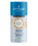 ATTITUDE Plastic Free Deodorant Unscented