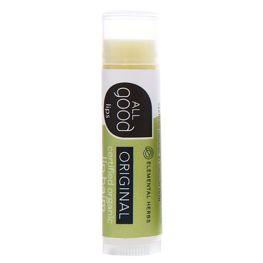 All Good Original Organic Lip Balm