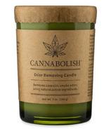 Cannabolish Odour Removing Candle