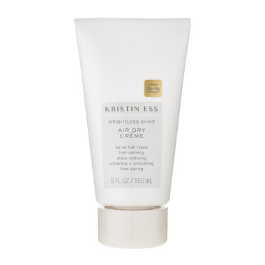 Kristin Ess Hair Weightless Shine Air Dry Creme
