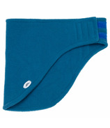 Calikids Adjustable Neck Warmer Blue Sapphire
