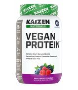 Kaizen Natural Vegan Protein Mixed Berry