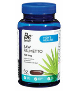 Be Better Saw Palmetto
