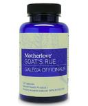 Motherlove Goats Rue Breastfeeding