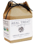 Real Treat Pantry Oatmeal Rasin Cookies