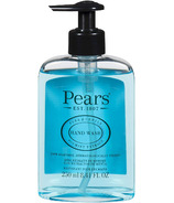 Pears Hand Wash with Mint Extract