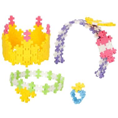 Plus Plus Mini Pastel Jewelry Kit