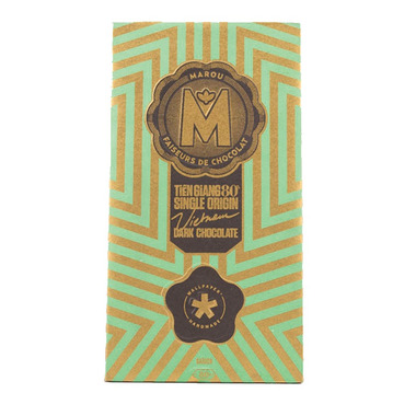 Marou Chocolate Tien Giang 80%