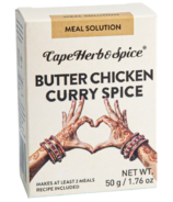 Cape Herb & Spice Butter Chicken Curry Spice
