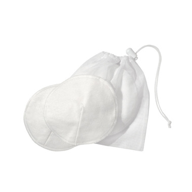 Medela Cotton Washable Nursing Pads