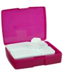 Bentology Bento Box Set Raspberry Blue